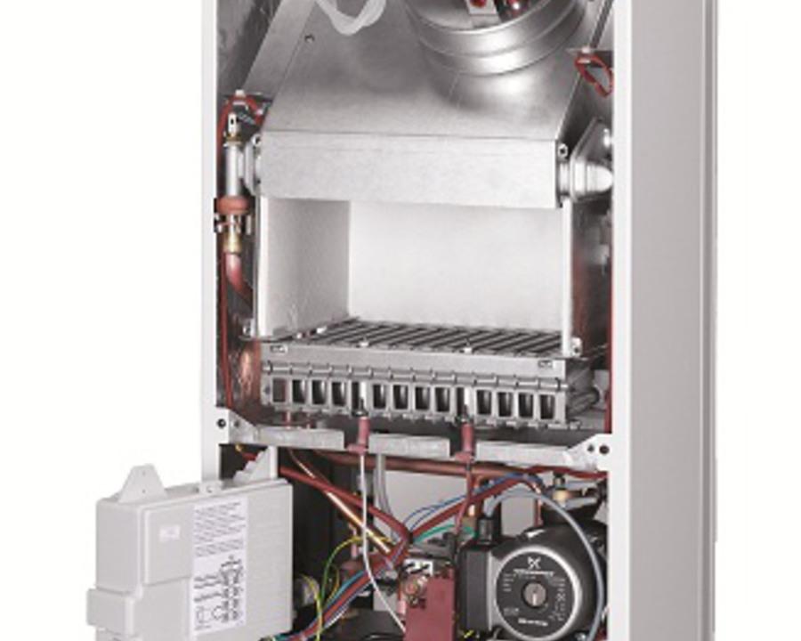 Промывка теплообменник котел газовый motan как промыть медный теплообменник в газовом котле