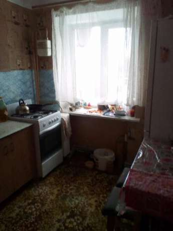 Продам 3-хкомнатную квартиру