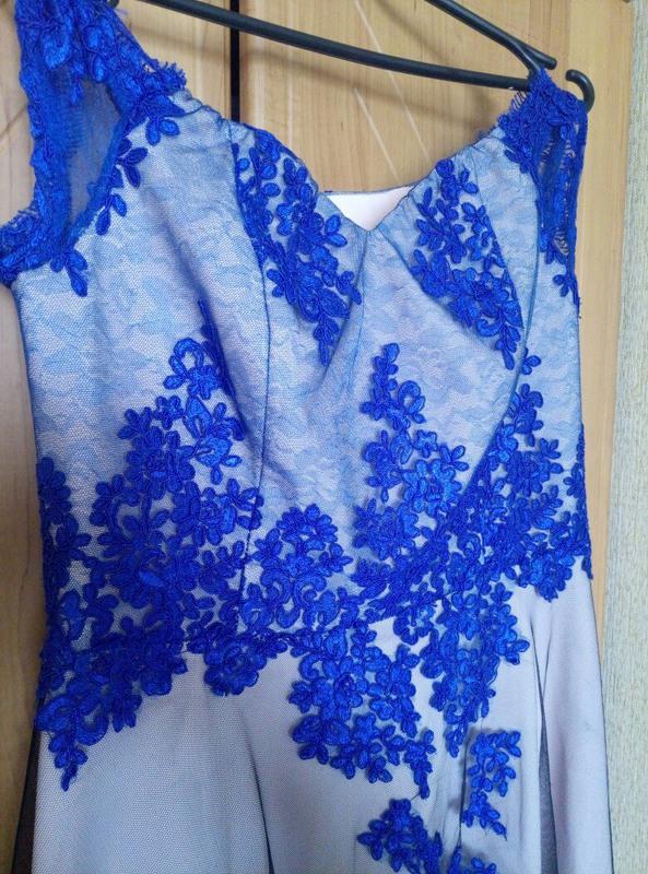 Продам випускне плаття ... d4bf15ba929ff