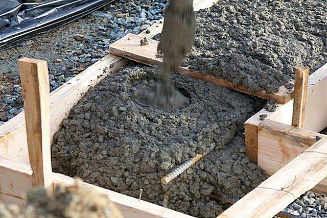 Куплю бетон у производителя аллергия на бетон