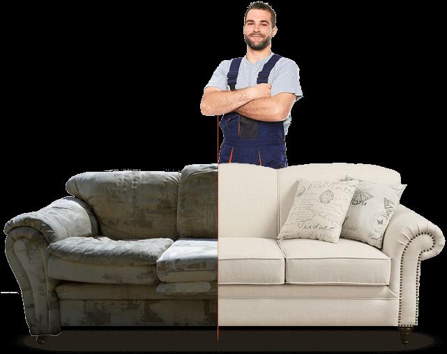 Перетяжка дивана. Надам послугу | Тернопіль | Інше | Послуги | Оголошення, дошка оголошень №94215 — mistaUA